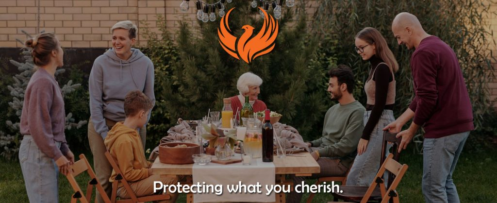 Family, Home, Memories and Security. We help protect what you cherish.